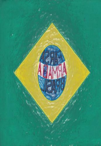 FARSA ARMADA BRASIL