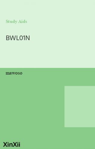 BWL01N