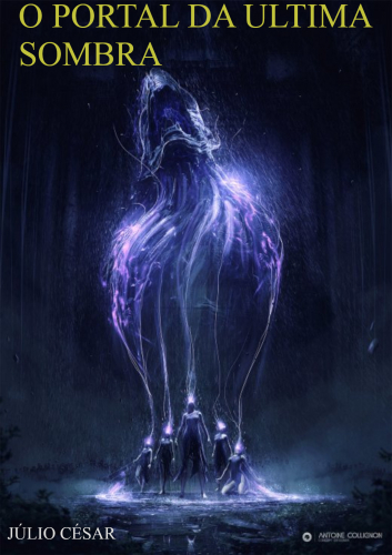 O Portal da Ultima Sombra