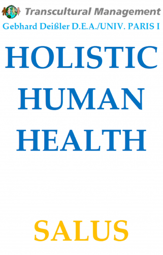 HOLISTIC HUMAN HEALTH