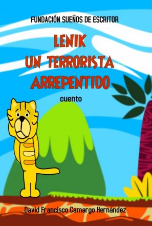 UN TERRORISTA  ARREPENTIDO