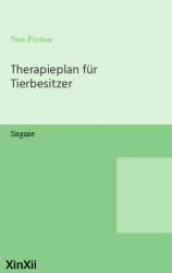 Therapieplan für Tierbesitzer