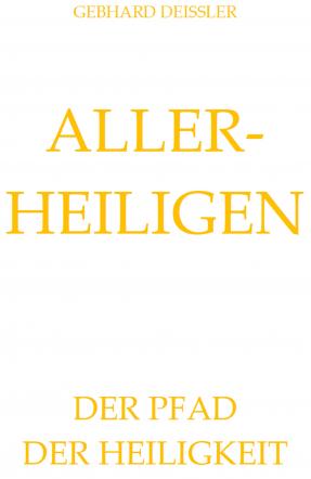 ALLERHEILIGEN