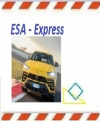 MAP01 Note 1 ESA für ILS, SGD, HAF, etc