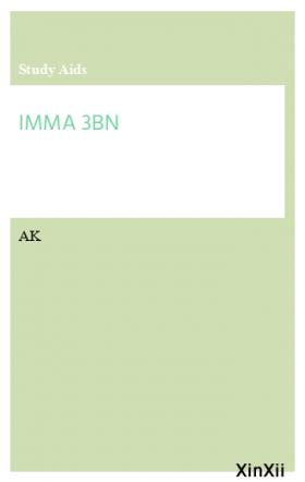 IMMA 3BN