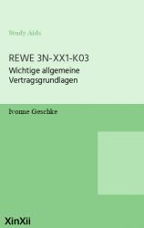 REWE 3N-XX1-K03