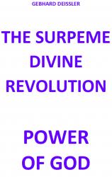 THE SUPREME DIVINE REVOLUTION