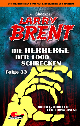 Dan Shocker's LARRY BRENT 33