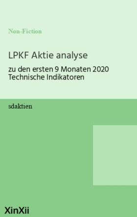 LPKF Aktie analyse