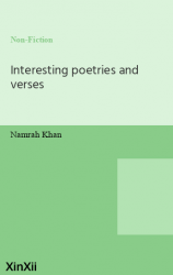 Interesting poetries and verses