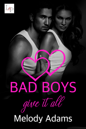 Bad Boys give it all