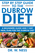 Step by Step Guide to the Dubrow Diet