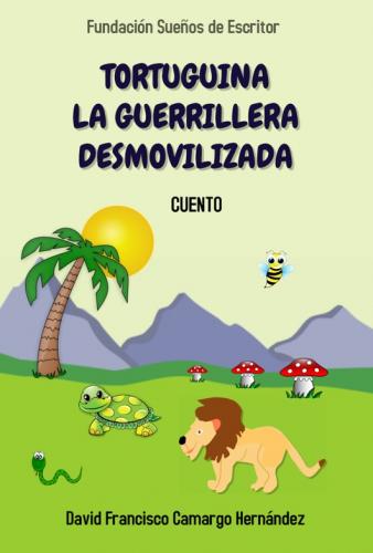 TORTUGUINA LA GUERRILLERA