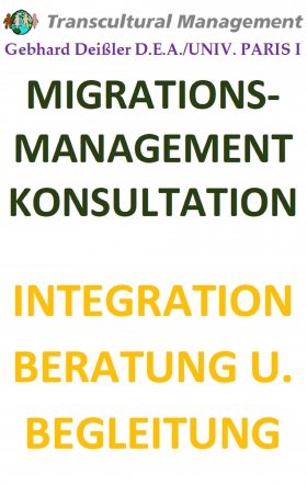 MIGRATIONSMANAGEMENT KONSULTATION