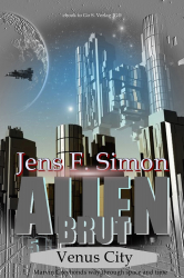 Venus City (Alien Brut 5)