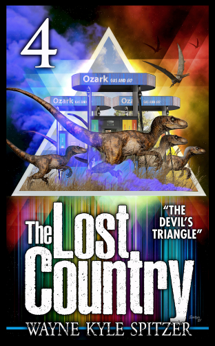The Lost Country 4