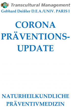 CORONA PRÄVENTIONS-UPDATE