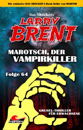 Dan Shocker's LARRY BRENT 64