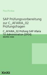 SAP Prüfungsvorbereitung zur C_AFARIA_02 Prüfungsfragen