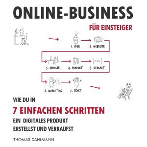 Online-Business für Einsteiger
