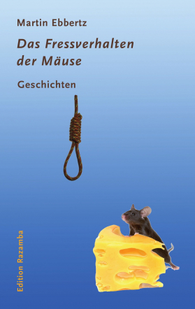 Das Fressverhalten der Mäuse