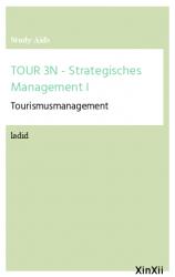 TOUR 3N - Strategisches Management I