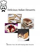 Delicious Italian Desserts