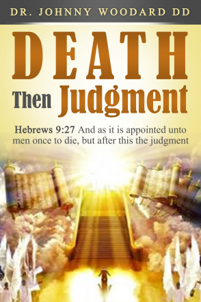 Death Then Judgment