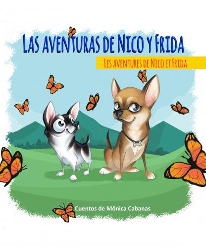 Las aventuras de Nico y Frida