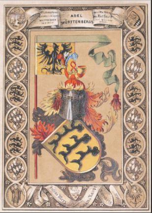 The noble Polish family Rustejko.