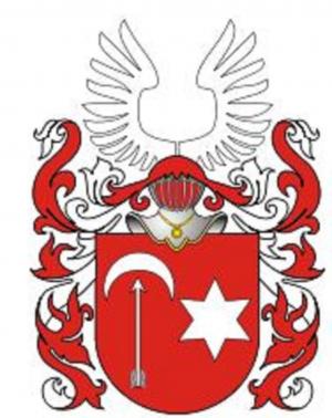 The noble Polish family Pernus.