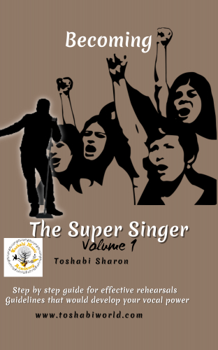 BECOMING THE SUPER SINGER