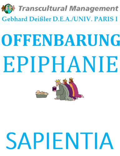 OFFENBARUNG EPIPHANIE