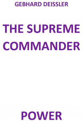 THE SUPREME COMMANDER