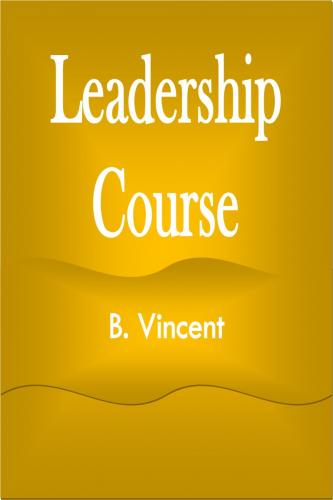 Leadership Course