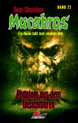 Dan Shocker's Macabros 22