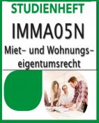 Geprüfter Immobilienmakler SGD-Fernkurs776 (IMMA05N-XX) Note1