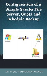 Configuration of a Samba File Server,Quota and Schedule Backup