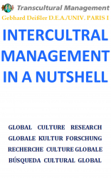 INTERCULTRAL MANAGEMENT IN A NUTSHELL