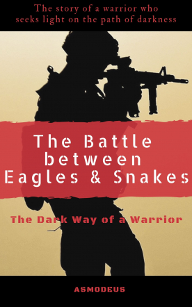 The Battle between Eagles and Snakes