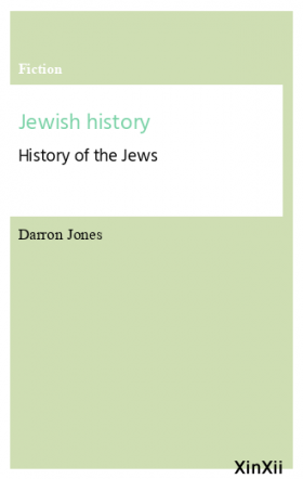 Jewish history