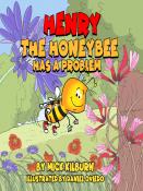 Henry the Honeybee has a Problem 蜜蜂亨利有問題