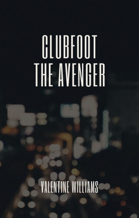 Clubfoot the Avenger