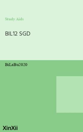 BIL12 SGD