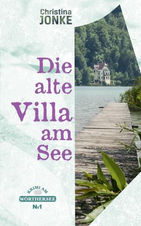 Die alte Villa am See