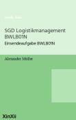 SGD Logistikmanagement BWLB01N