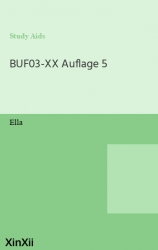 BUF03-XX Auflage 5