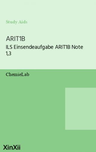 ARIT1B