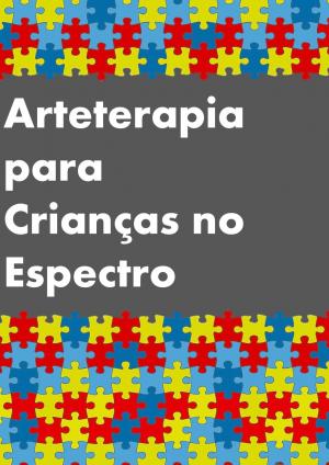 Arteterapia para Crianças no espectro