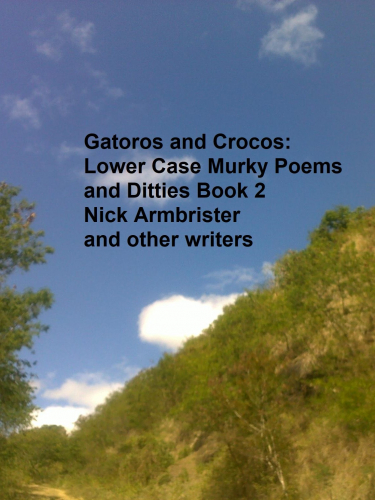 Lower Case Murky Poems and Ditties Book 2